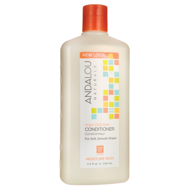 Andalou NaturalsMoisture Rich Conditioner - Argan & Sweet Orange