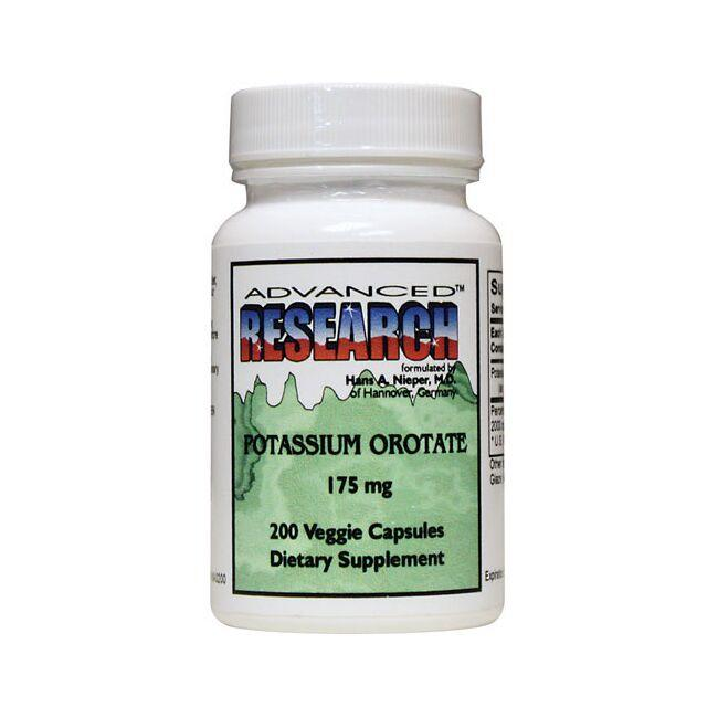 Advanced Research/Nutrient CarriersPotassium Orotate
