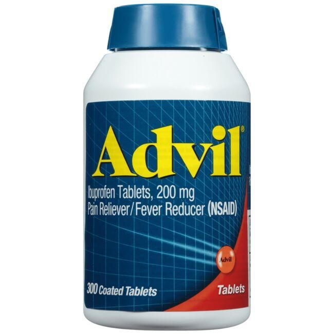 AdvilAdvil