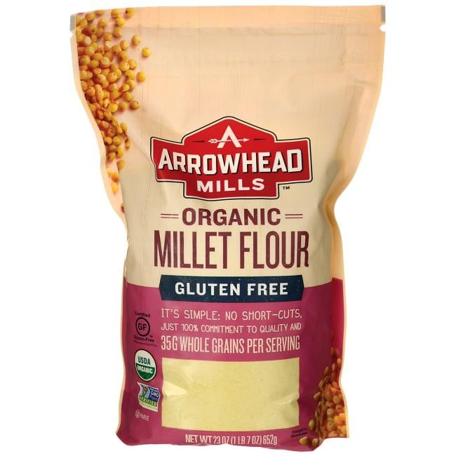 Arrowhead MillsOrganic Millet Flour
