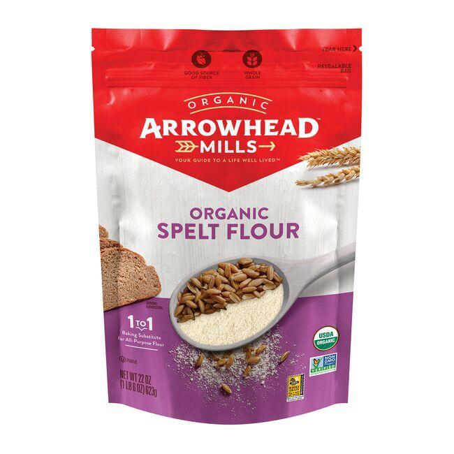 Arrowhead MillsOrganic Spelt Flour