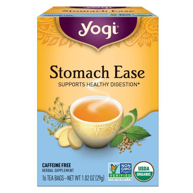 Yogi Tea Stomach Ease