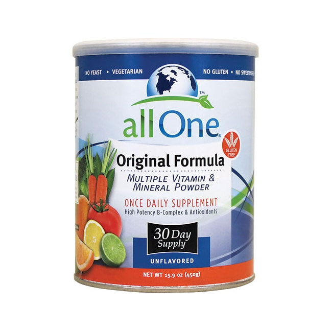 All OneOriginal Formula