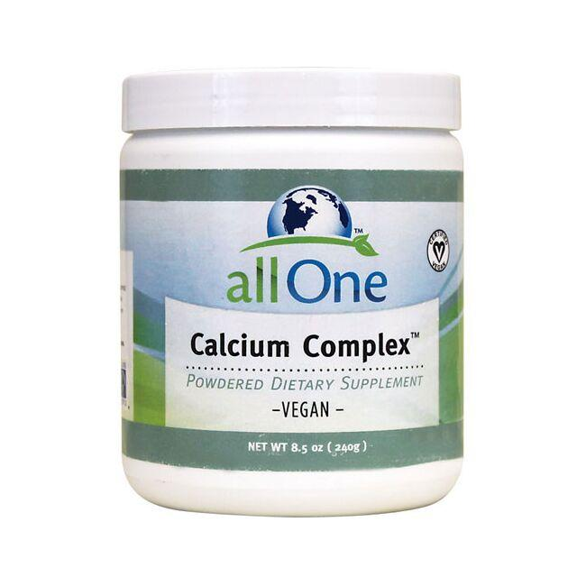 All One Calcium Complex