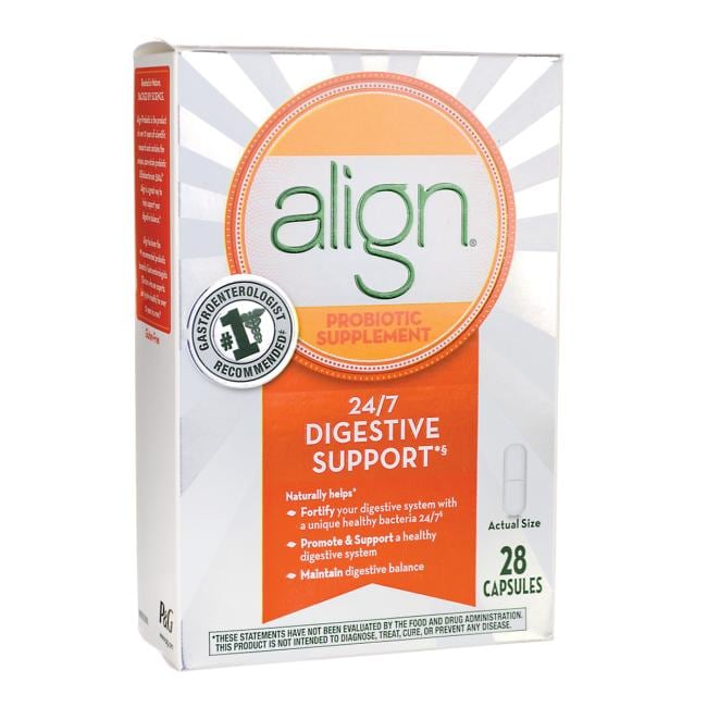 AlignProbiotic Supplement