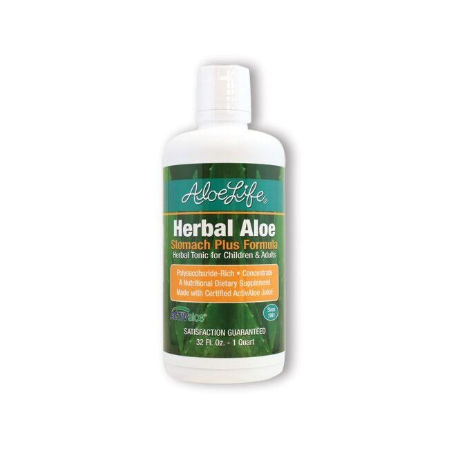 Aloe Life Herbal Aloe Stomach Plus Formula