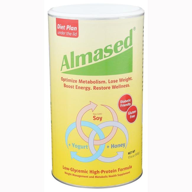 Almased Multi Protein Powder