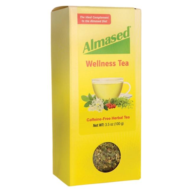 AlmasedWellness Tea
