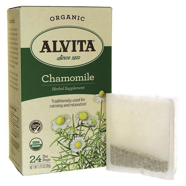 Alvita Tea Chamomile Tea