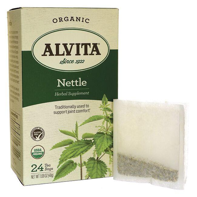 Alvita Tea Nettle Tea