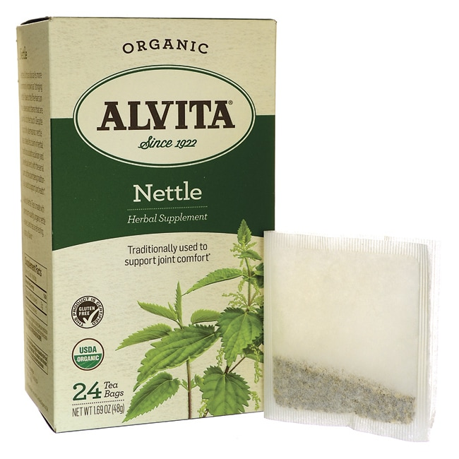 Alvita Tea Nettle Tea