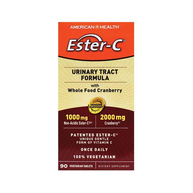 American HealthEster-C Urinary Tract Formula