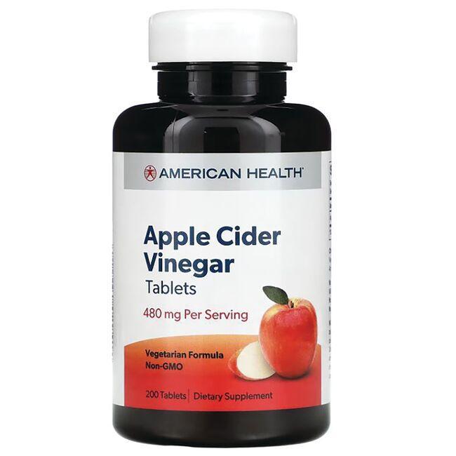 American HealthApple Cider Vinegar