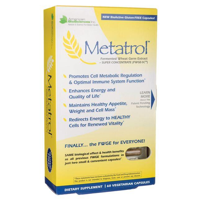 American BioSciences Metatrol