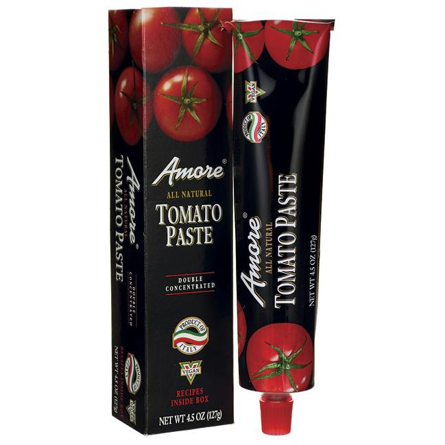 Amore All Natural Tomato Paste