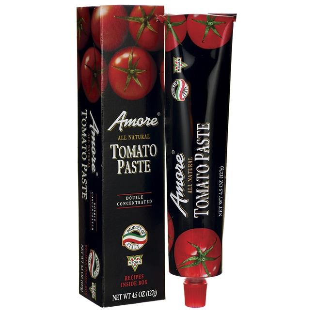 AmoreAll Natural Tomato Paste