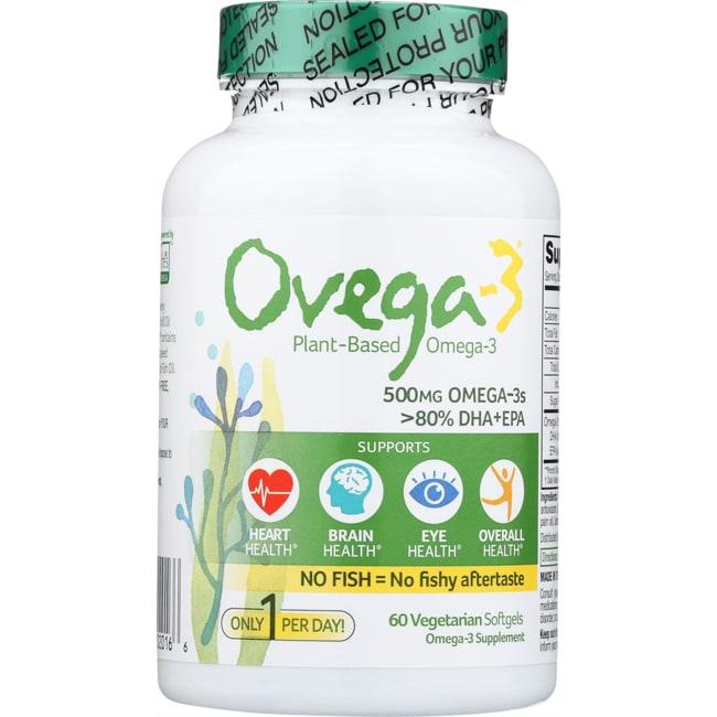 i-Health, Inc Ovega-3