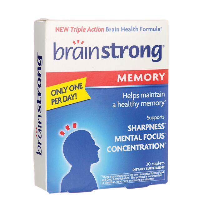 i-Health, Inc Brainstrong Memory