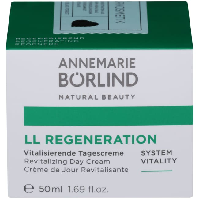Annemarie BorlindLL Regeneration Day Cream