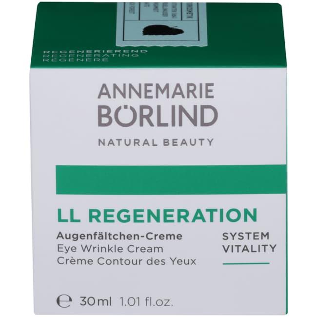 Annemarie Borlind LL Eye Wrinkle Cream