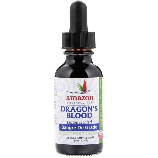 Amazon Therapeutic Labs Dragon's Blood