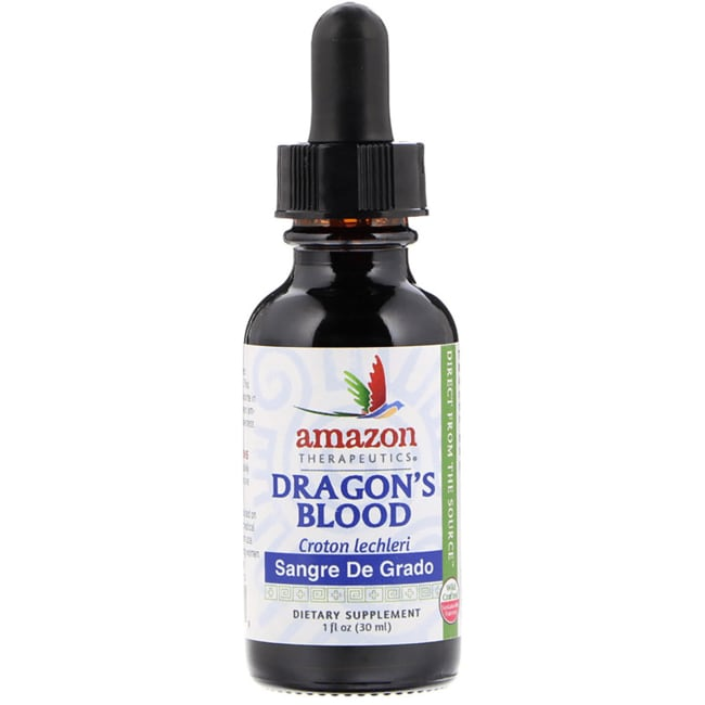 Amazon Therapeutic Labs Sangre De Grado (Dragon's Blood)