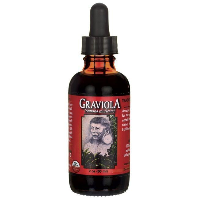 Amazon Therapeutic Labs Graviola