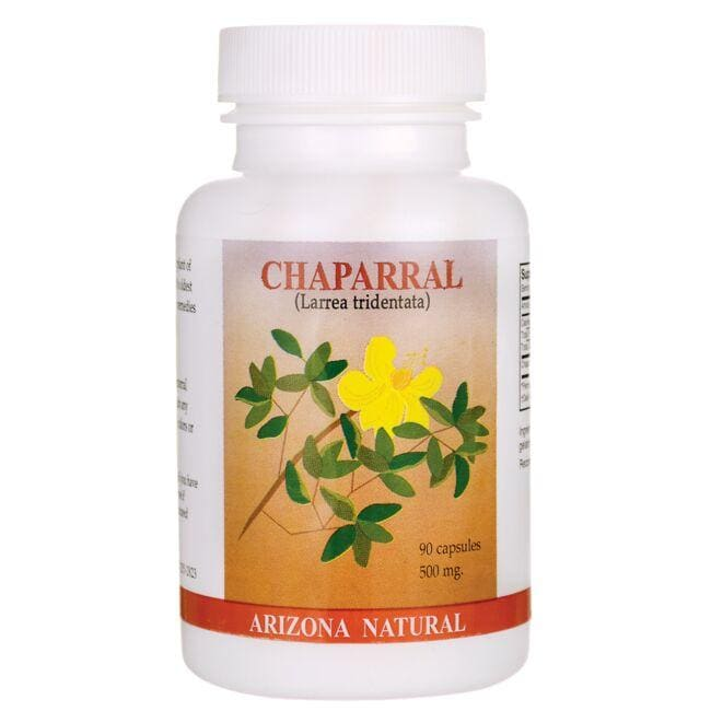 Arizona NaturalChaparral