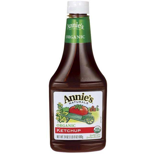 Annie's Organic Ketchup