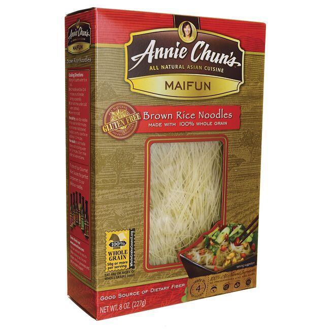 Annie Chun'sMaifun Brown Rice Noodles