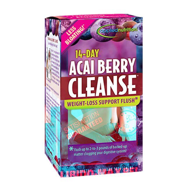 Applied Nutrition 14-Day Acai Berry Cleanse