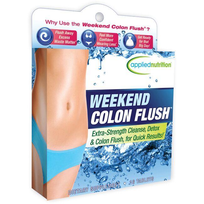 Applied NutritionWeekend Colon Flush
