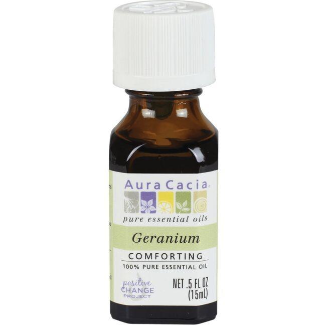 Aura CaciaGeranium