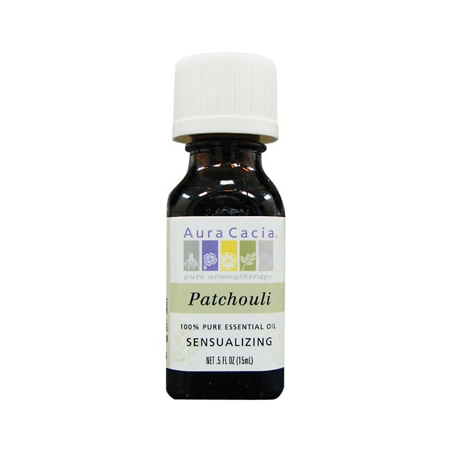 Aura Cacia100% Pure Essential Oil Patchouli