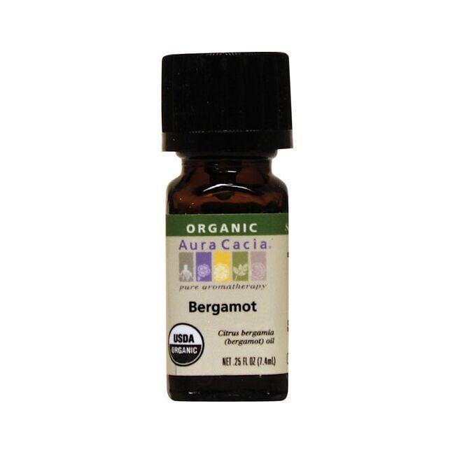 Aura CaciaOrganic Essential Oil Bergamot