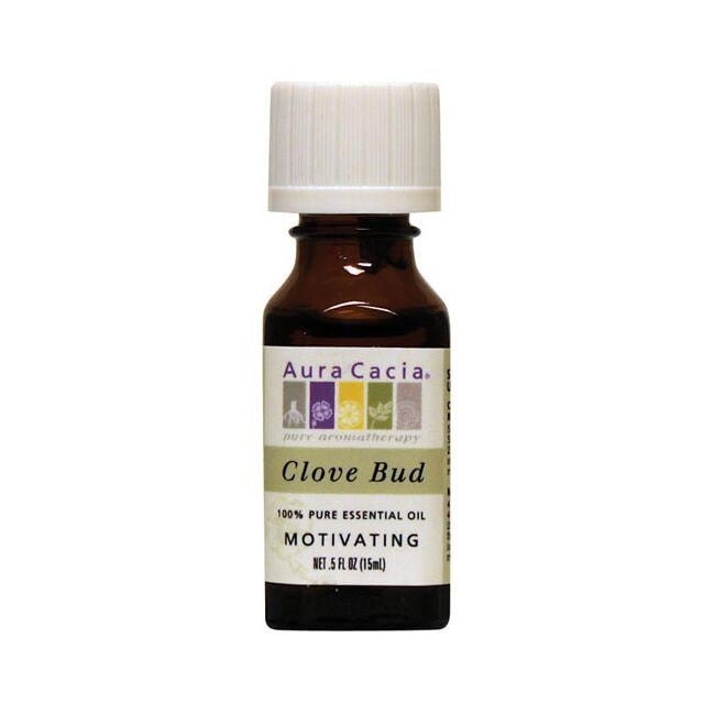 Aura CaciaEssential Oil Clove Bud