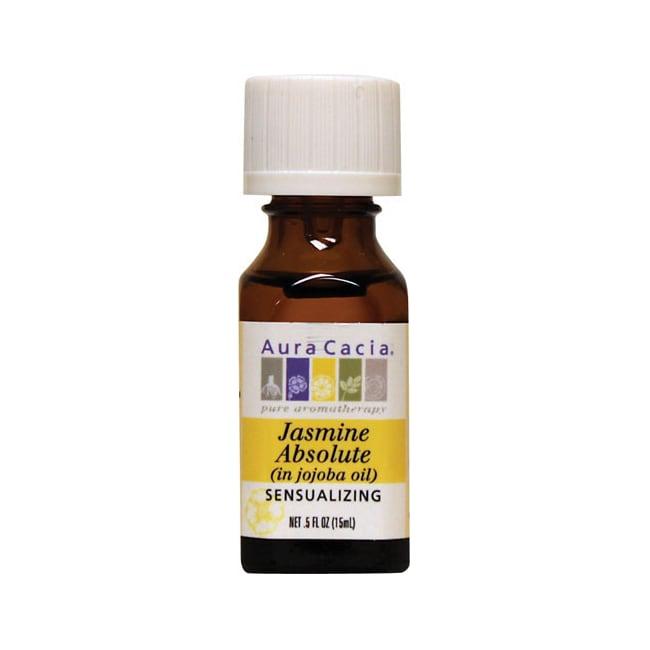 Aura CaciaEssential Oil Jasmine Absolute