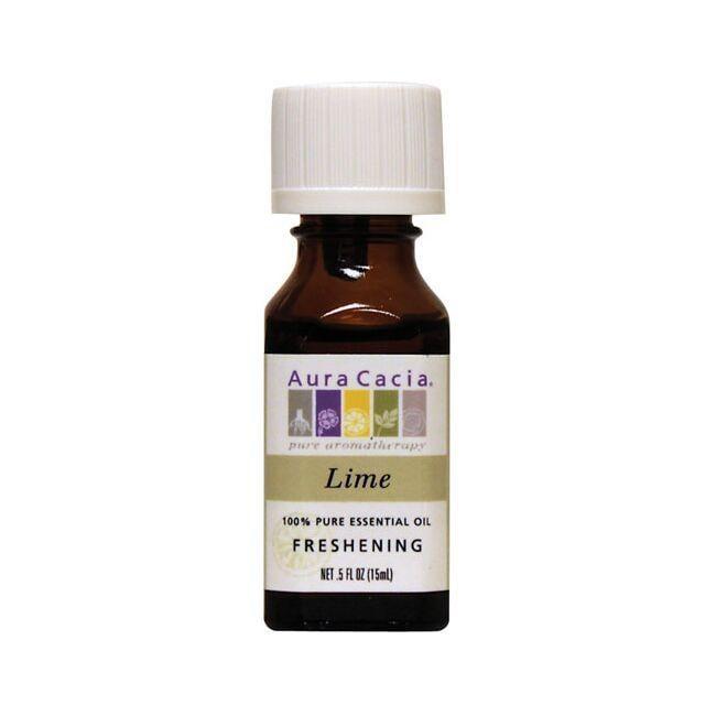 Aura CaciaEssential Oil Lime