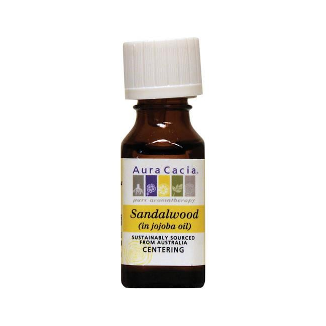 Aura CaciaEssential Oil Sandalwood