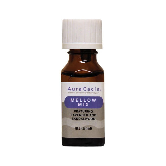 Aura CaciaMellow Mix Essential Solutions