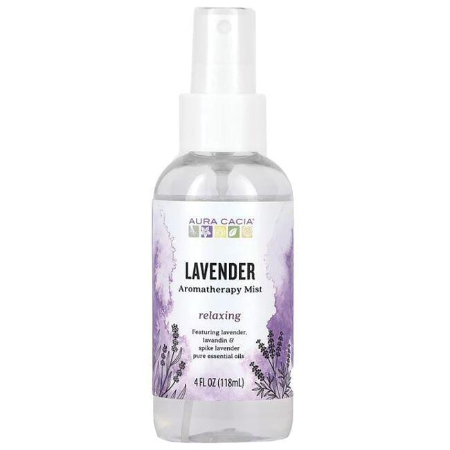 Aura CaciaRelaxing Lavender Room & Body Mist