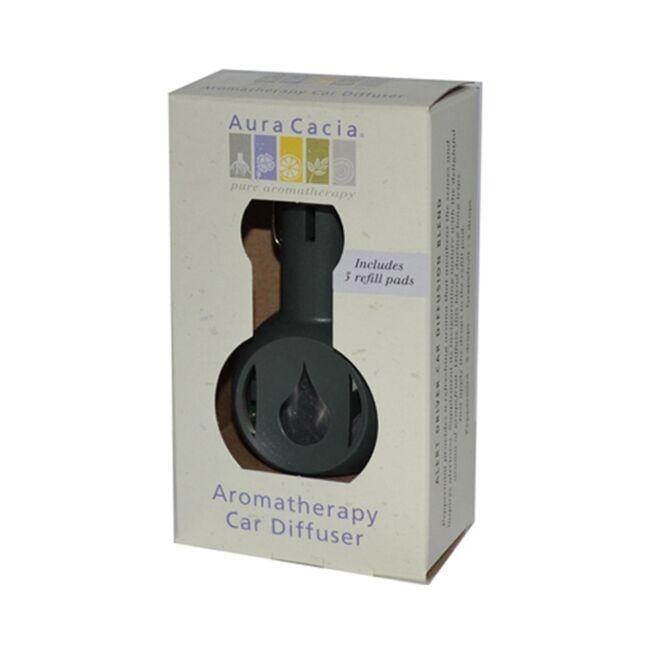 Aura CaciaAromatherapy Car Diffuser