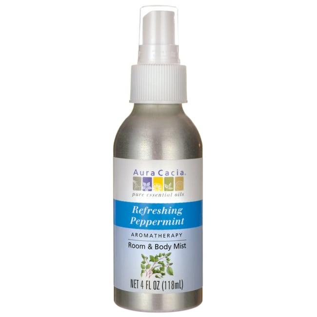 Aura CaciaAromatherapy Mist - Peppermint Harvest