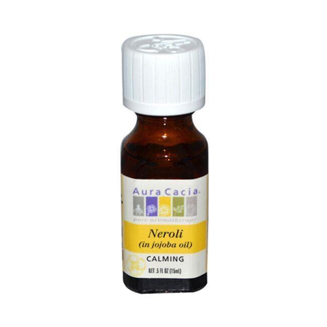 Aura CaciaNeroli (in jojoba oil)