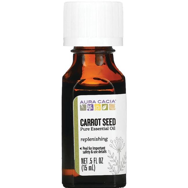Aura CaciaEssential Oil Carrot Seed