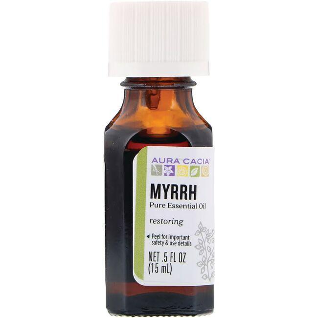 Aura CaciaEssential Oil Myrrh