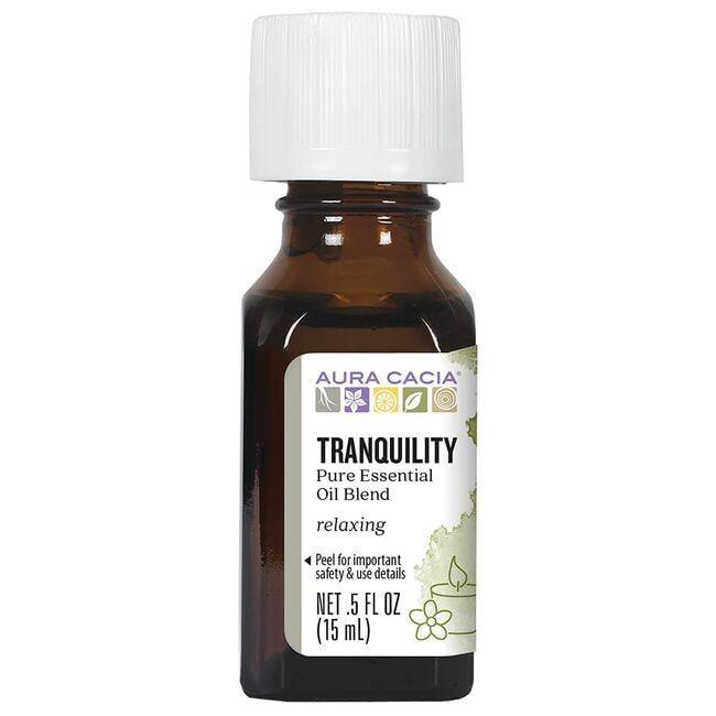 Aura Cacia100% Pure Essential Oils - Tranquility