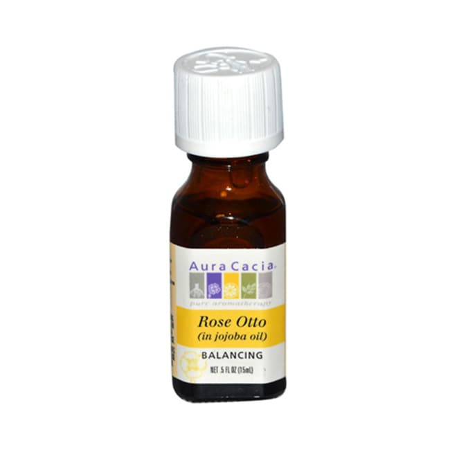 Aura CaciaRose Otto (in jojoba oil)