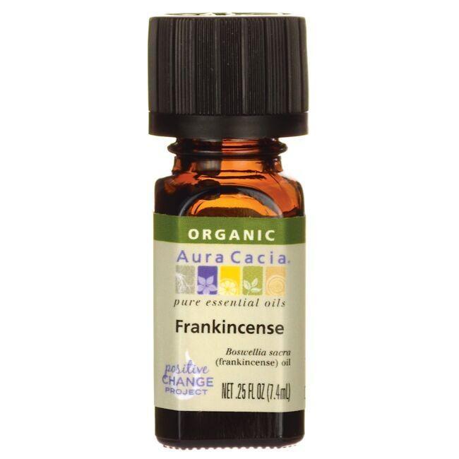Aura CaciaOrganic Essential Oil Frankincense