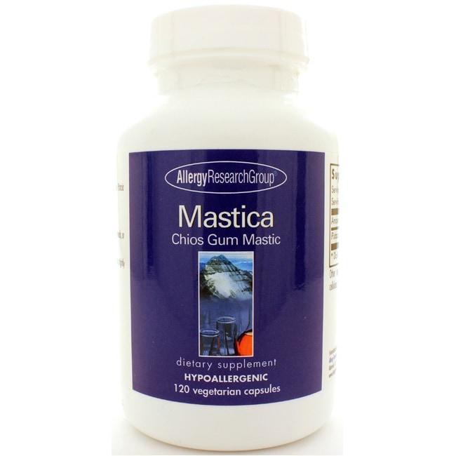 Allergy Research GroupMastica Chios Gum Mastic
